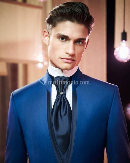 Carlo Pignatelli Sartorial Wedding-modello n1-collezione2019