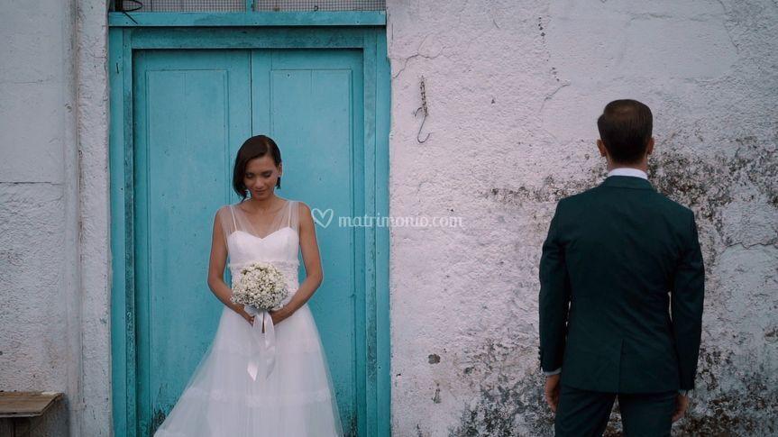 Wedding in Sorrento Coast