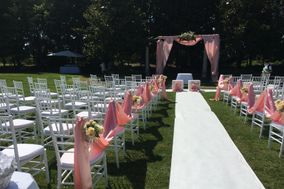 MC Events and Wedding