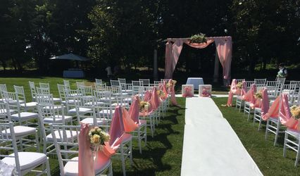 MC Events and Wedding 1