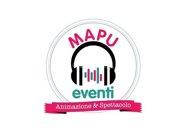 Logo MAPU eventi