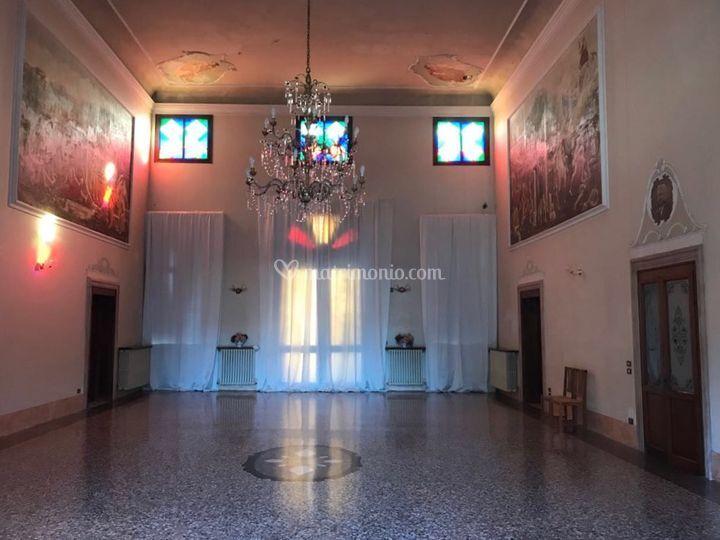 Salone principale