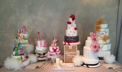 ZuccheroMagie Bakery Home