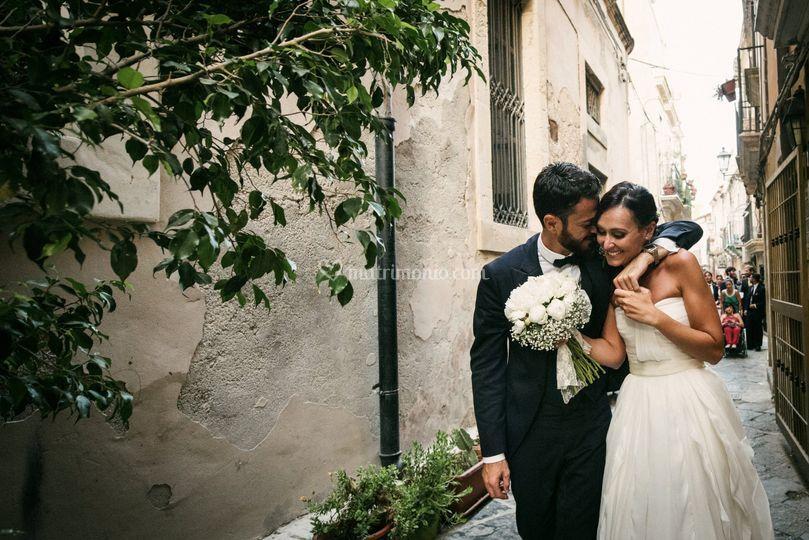 Matrimonio emozionale