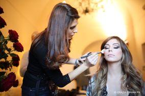 Paula Niculita Makeup Artist
