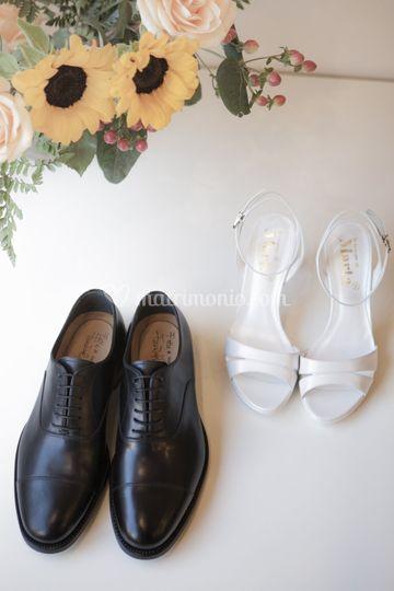 Per lo sposo e la sposa