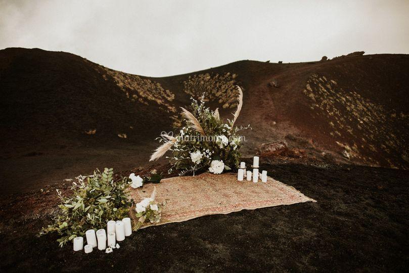 Cinzia Grillo Wedding Planner