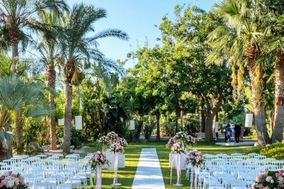Cinzia Grillo Wedding Planner