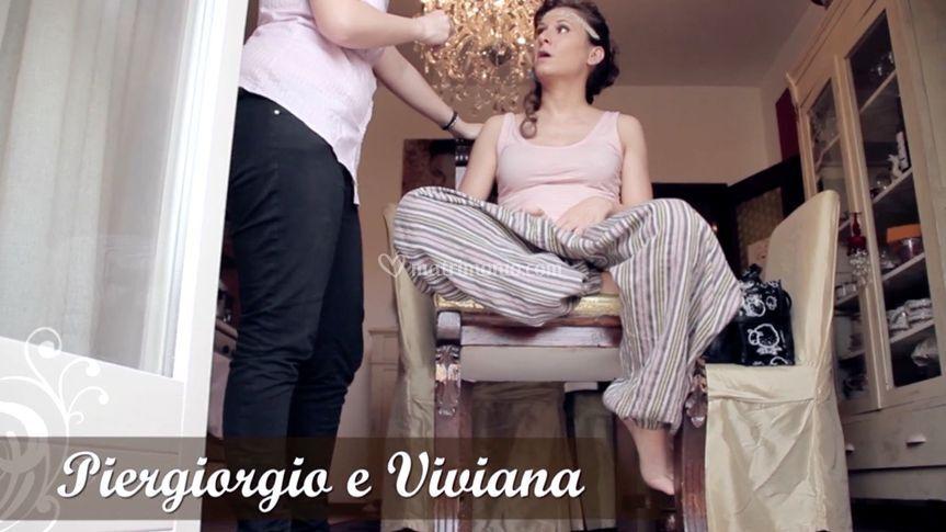 Pietrgiorgio e Viviana