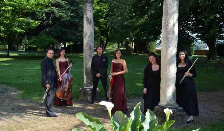 River Music Ensemble