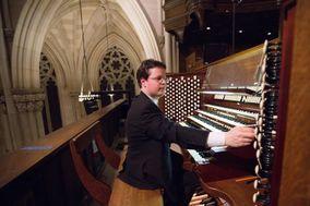 Davide De Maestri - Organista e Pianista
