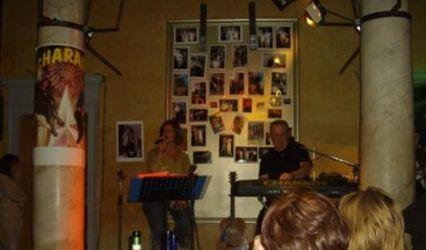 Duo Charade Paola e Alberto 1