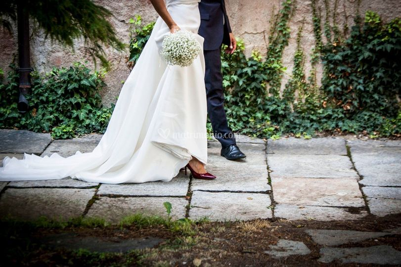 Wedding Vercelli