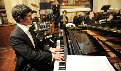Luca Canneto Organista