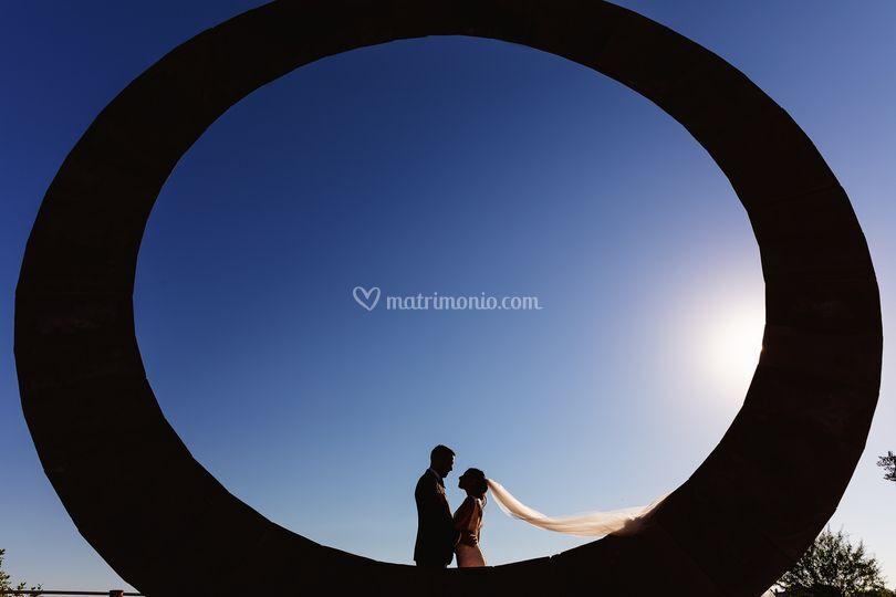 Foreportage matrimonio
