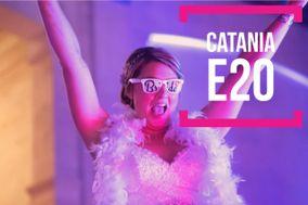 Catania E20 - Dj e Musica