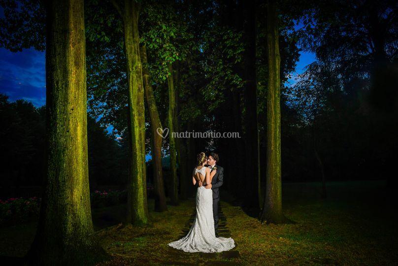 Trasforini Wedding Studio