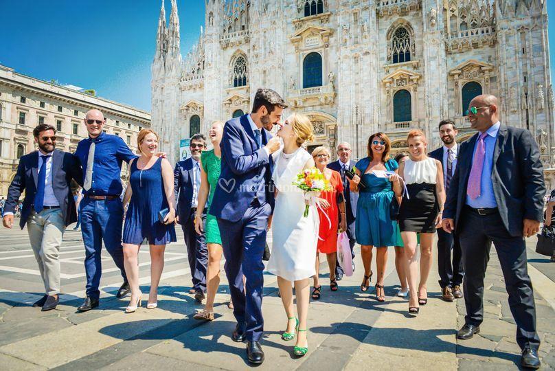 Trasforini WeddingPhotographer