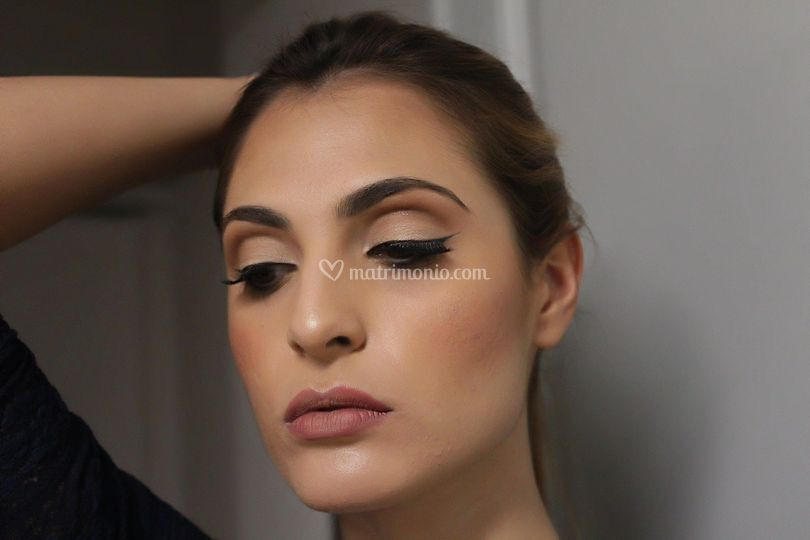 Make up - charmesté