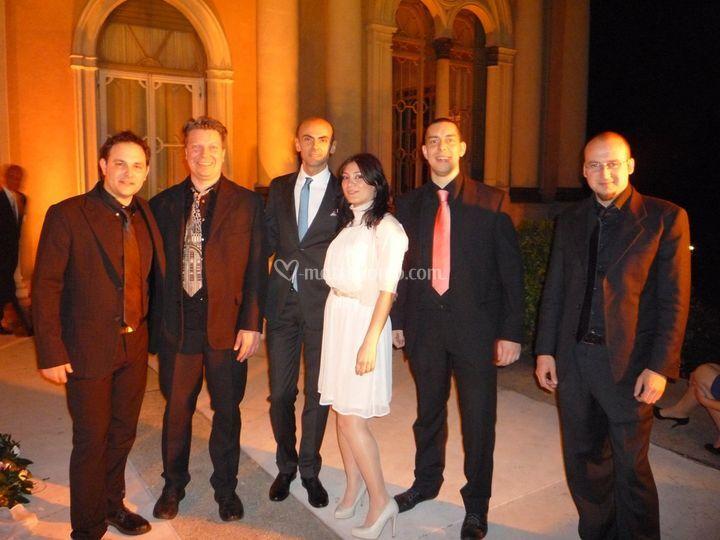 Enzo Miccio & Travel Band