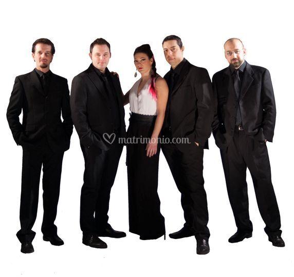 Decadance Band