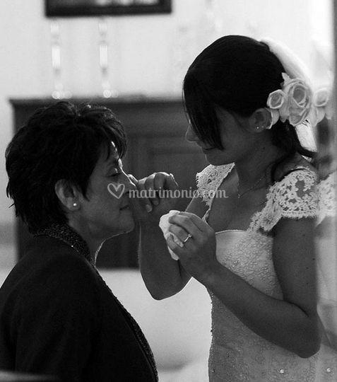 Fotografia per matrimoni