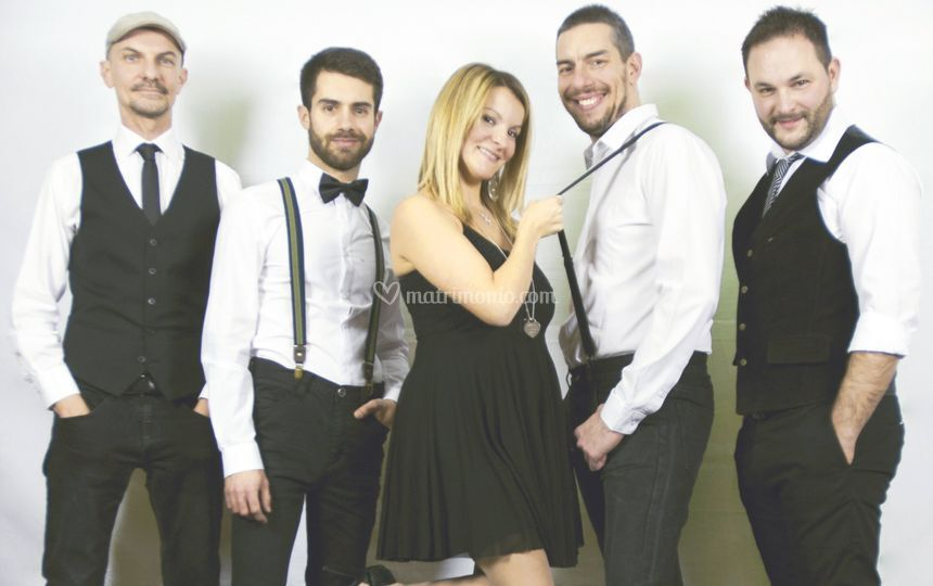 Travel Band