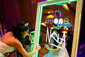 Il Selfie Specchio - Photobooth