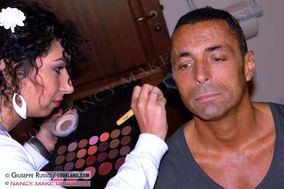Nancy Gagliano Make up artist
