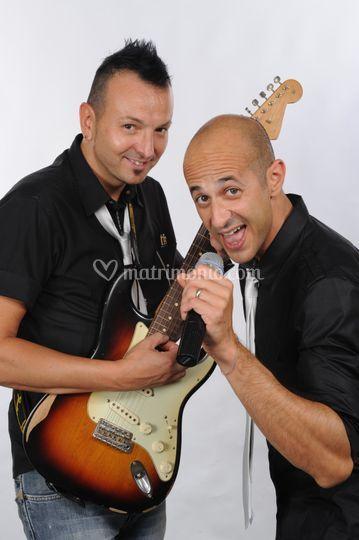 Fabio e Umberto