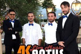 4 Kantus - H-mora Project