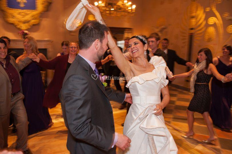 Ballo degli sposi