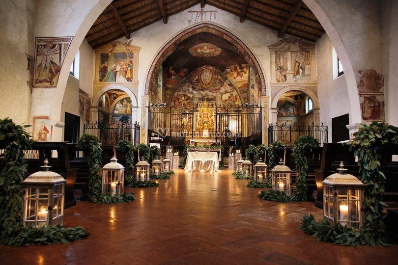 Cerimonia Liturgica