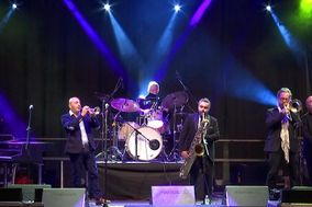 Gianluca Galvani Jazz & Swing Band