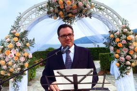 Il Celebrante – Il Cerimoniere per il tuo matrimonio