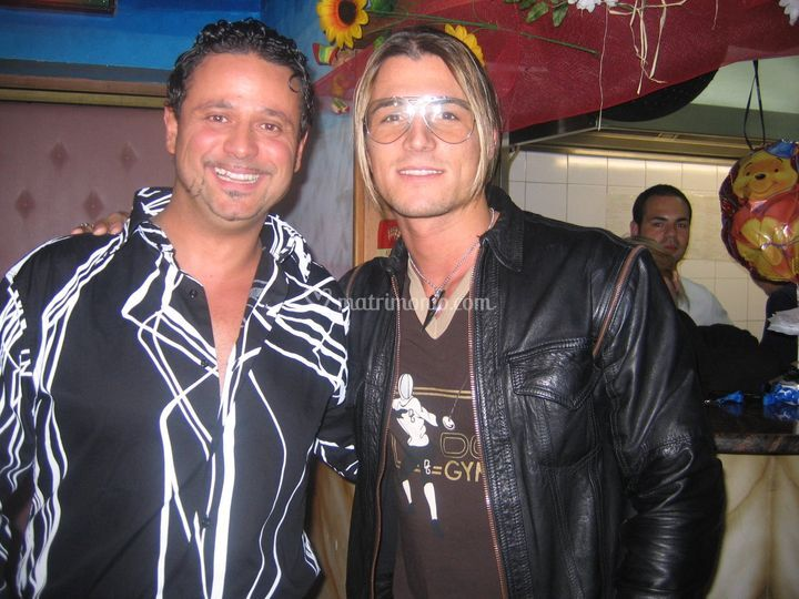 Jitano & Luca Dorigo