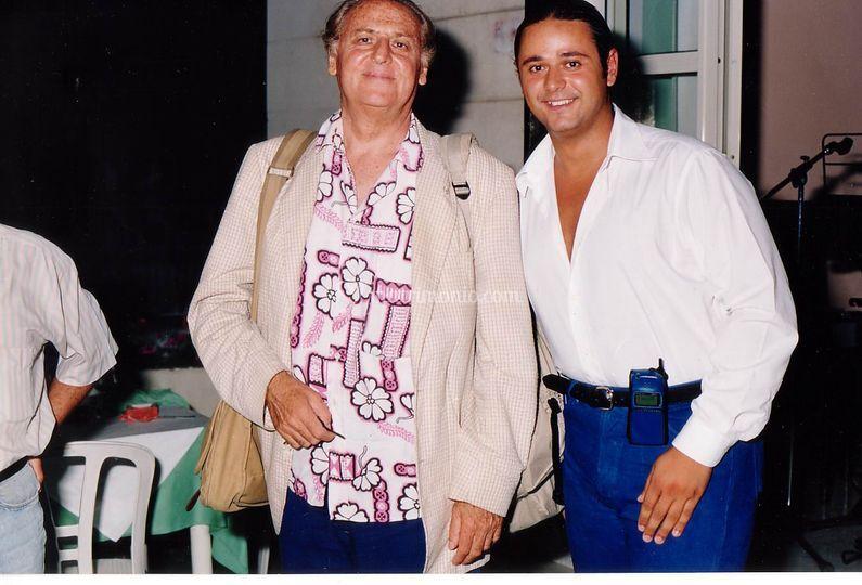 Jitano & Renzo Arbore