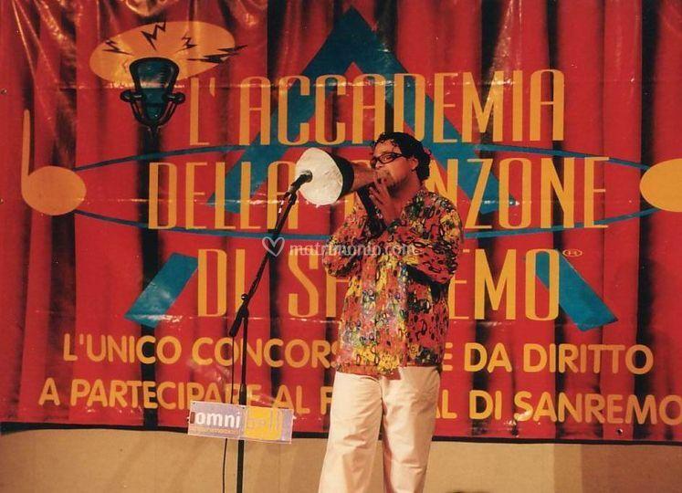 Accademia di Sanremo