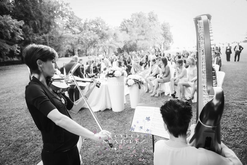 Ensemble Diapason: cerimonia c