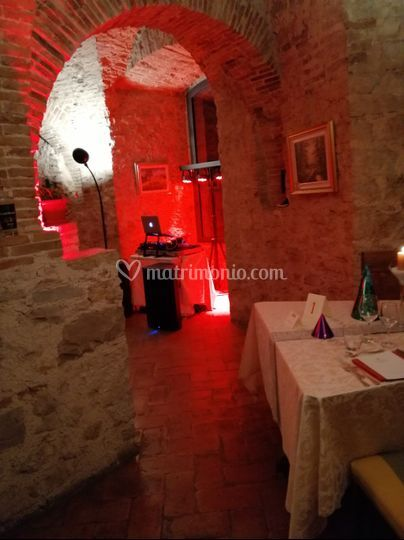 """""""Bar Donatello"""" Castelbrando"""