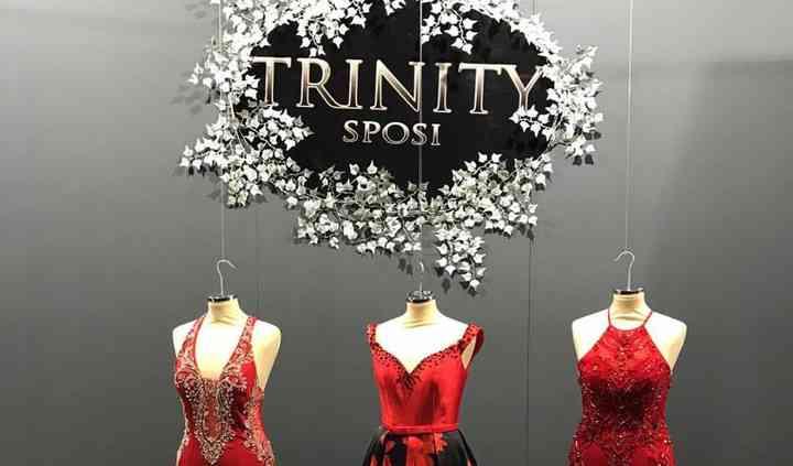 Trinity Sposi by Miriam Barbar