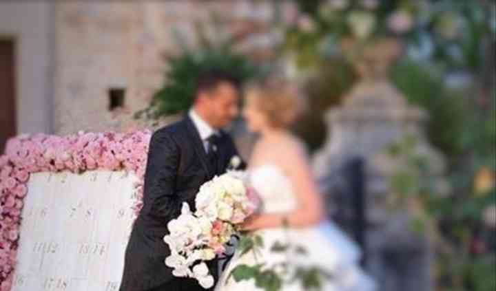 Alessia Segato Wedding Planner