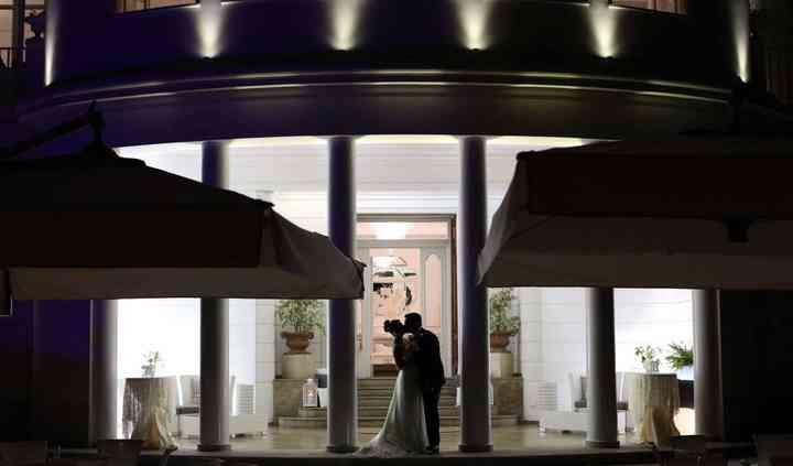 Villa Scipione by Rosolino