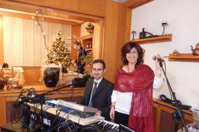 Sabrina e Mauro Pianobar & Djset