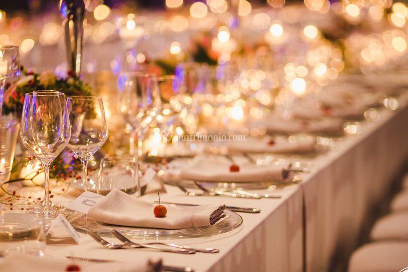La Grand Table