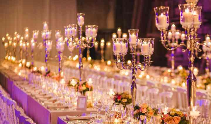 Wedding&Marble