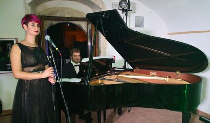 Valentina Muscia Art and Music