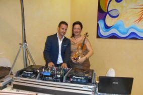 Marina violinista pianista voce