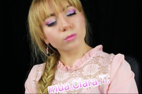 Clara Tammaro MUA