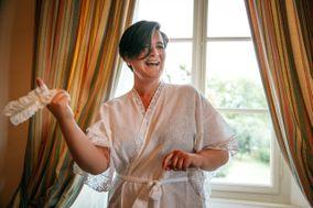Michele Andreossi Alternative Wedding Photographer